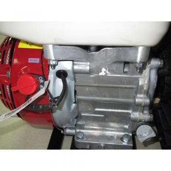 Мотопомпа для химии и морской воды Koshin PGH-50X - slide3