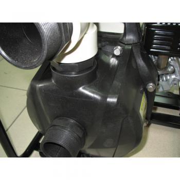 Мотопомпа для химии и морской воды Koshin PGH-50X - slide4