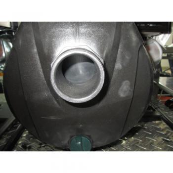 Мотопомпа для химии и морской воды Koshin PGH-50X - slide6