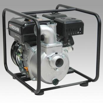 Мотопомпа для чистой воды Koshin SEV-50X - slide2