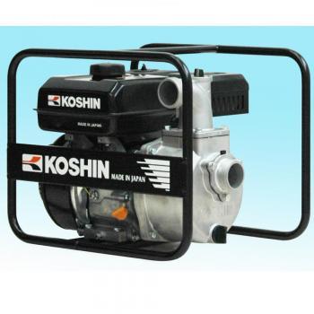 Мотопомпа для чистой воды Koshin SEV-50X - slide3