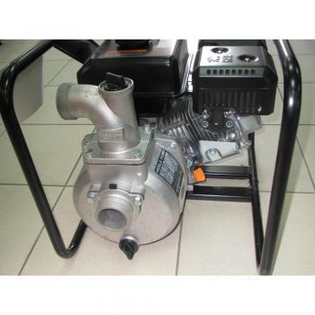 Мотопомпа для чистой воды Koshin SEV-50X - slide4