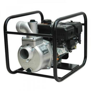 Мотопомпа для чистой воды Koshin SEV-80X - slide2