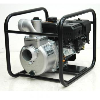 Мотопомпа для чистой воды Koshin SEV-80X - slide4