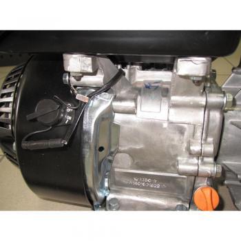 Мотопомпа для чистой воды Koshin SEV-80X - slide5