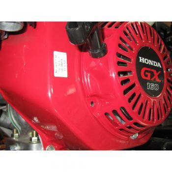 Мотопомпа высокого давления Daishin SCH-4070HX - slide3
