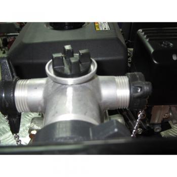 Мотопомпа высокого давления Daishin SCH-4070HX - slide5