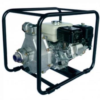 Мотопомпа высокого давления Daishin SCH-5050HX - slide2