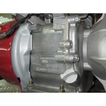 Мотопомпа высокого давления Daishin SCH-5050HX - slide4