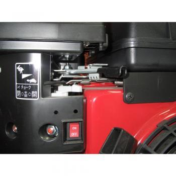 Мотопомпа высокого давления Daishin SCH-4070GB - slide3