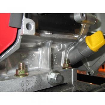 Мотопомпа высокого давления Daishin SCH-4070GB - slide6