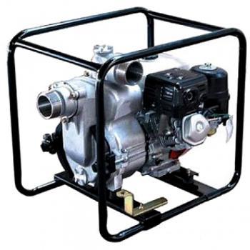 Мотопомпа для грязной воды Daishin SWT-50HX - slide2