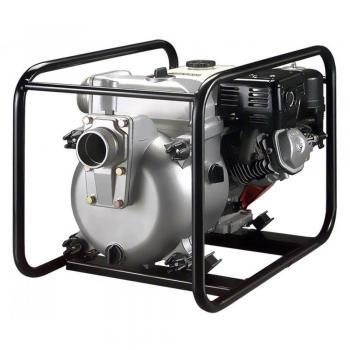Мотопомпа для грязной воды Daishin SWT-80HX - slide2
