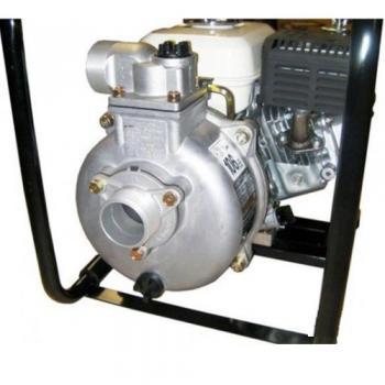 Мотопомпа для полугрязной воды Daishin SST-50HX - slide4