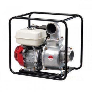 Мотопомпа для чистой воды Daishin SCR-100HX