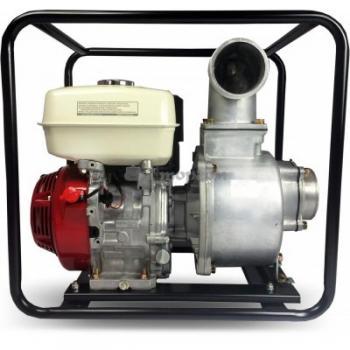 Мотопомпа для чистой воды Daishin SCR-100HX - slide2