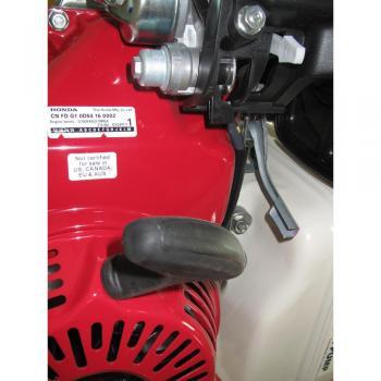Мотопомпа для чистой воды Daishin SCR-100HX - slide4