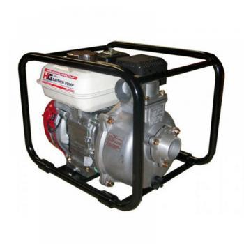 Мотопомпа для чистой воды Daishin SCR-50HX - slide2