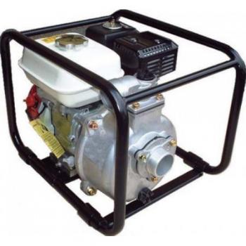 Мотопомпа для чистой воды Daishin SCR-50HX - slide4
