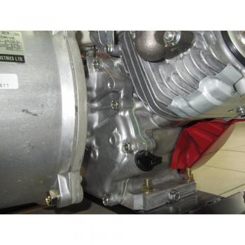 Мотопомпа для чистой воды Daishin SCR-80HX - slide6