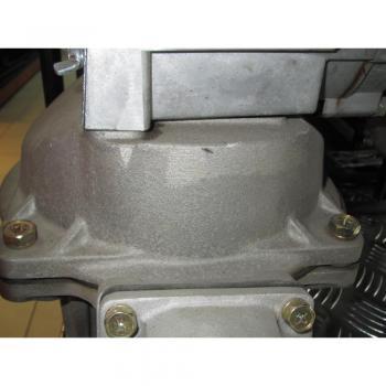 Мотопомпа мембранного типа Daishin SMD-80HX - slide3