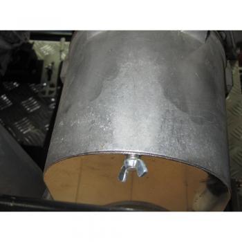 Мотопомпа мембранного типа Daishin SMD-80HX - slide4