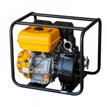Мотопомпа высокого давления Rato RT50YB100
