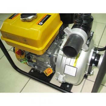 Мотопомпа высокого давления Rato RT50YB50 - slide4