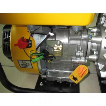 Мотопомпа высокого давления Rato RT50YB50 - slide5