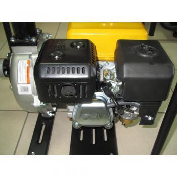 Мотопомпа высокого давления Rato RT50YB50 - slide6