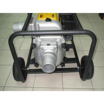 Мотопомпа для грязной воды Rato RT100NB26 - slide3