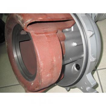 Мотопомпа для грязной воды Rato RT100NB26 - slide6