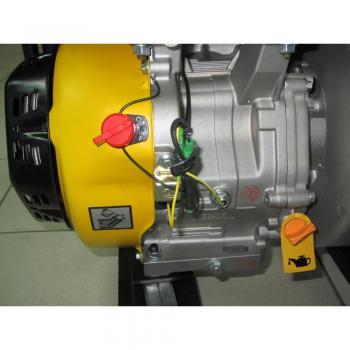 Мотопомпа для грязной воды Rato RT80NB20 - slide2