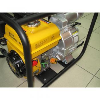 Мотопомпа для полугрязной воды Rato RT50WB26 - slide3