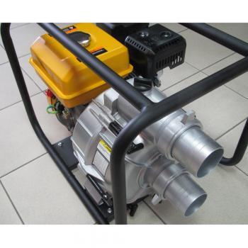 Мотопомпа для полугрязной воды Rato RT50WB26 - slide4