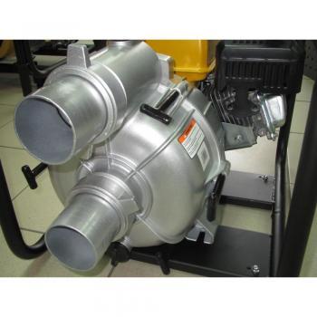 Мотопомпа для полугрязной воды Rato RT50WB26 - slide5
