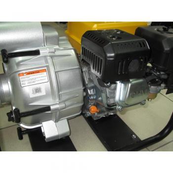 Мотопомпа для полугрязной воды Rato RT80WB26-3.8Q - slide4