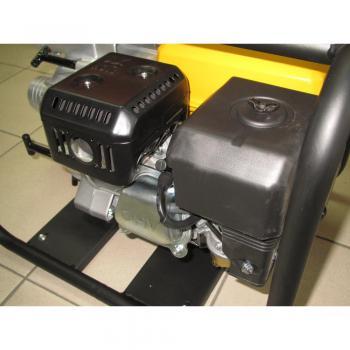 Мотопомпа для полугрязной воды Rato RT80WB26-3.8Q - slide5