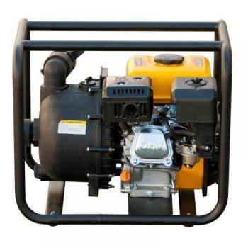 Мотопомпа для химии и морской воды Rato RT50HB35