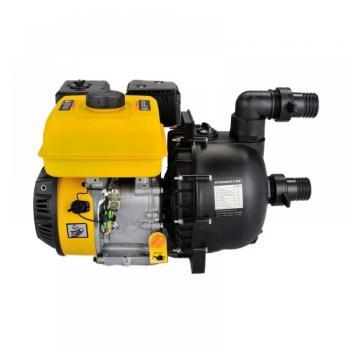 Мотопомпа для химии и морской воды Rato RT50HB35 - slide2