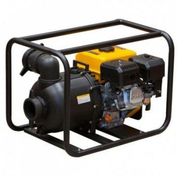 Мотопомпа для химии и морской воды Rato RT80HB26 - slide3