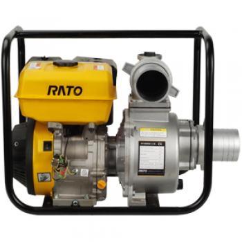 Мотопомпа для чистой воды Rato RT100ZB26-5.2Q - slide2