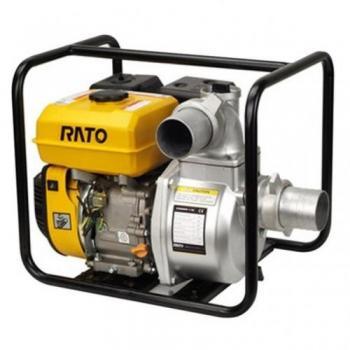 Мотопомпа для чистой воды Rato RT150ZB20-7.2Q - slide2