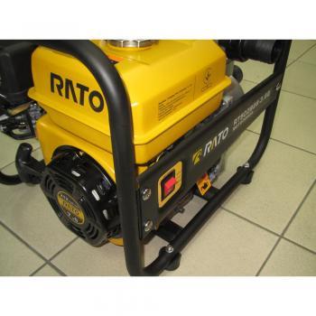 Мотопомпа для чистой воды Rato RT50ZB28-3.6Q - slide2