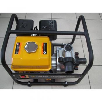 Мотопомпа для чистой воды Rato RT50ZB28-3.6Q - slide3