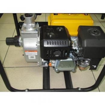 Мотопомпа для чистой воды Rato RT50ZB28-3.6Q - slide5