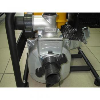 Мотопомпа для чистой воды Rato RT50ZB28-3.6Q - slide6