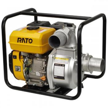 Мотопомпа для чистой воды Rato RT80ZB28-3.6Q