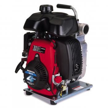 Мотопомпа для чистой воды Honda WX 15 - slide2