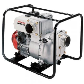 Мотопомпа для грязной воды Honda WT 40